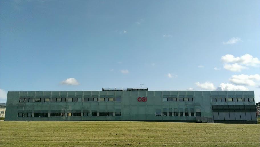 CGI (former Logica) in Denmark - IMAG1486.jpg