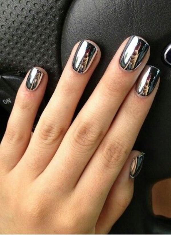 Cute Nail Polish Ideas For Summer 2018 1