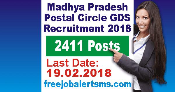 Andhra Pradesh Postal Circle GDS