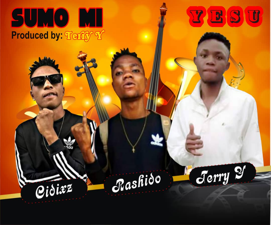 New Music] Download Terry y X Cidixz X Rashido_Sumo'mi mp3