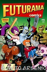 P00004 - Futurama #73