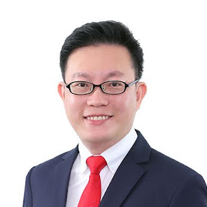 Ng Chee Seng 黄志成
