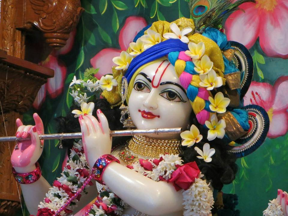 ISKCON Aravade Deity Darshan 21 Dec 2015 (7)