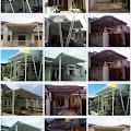 Jasa Pasang Kanopi Alderon Tangerang Selatan Kota