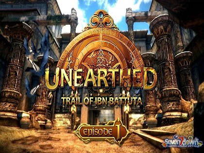 Unearthed: Trail of Ibn Battuta - Episode 1 - Gold Edition - Portugues