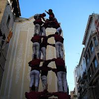 Diada XXIè Aniversari Castellers de Lleida 9-4-2016 - IMG_0107.JPG