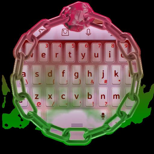 个人化のピースキーパー TouchPal LOGO-記事Game