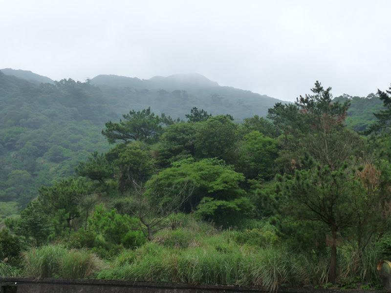 TAIWAN.Taipei Yangminshan, une des résidences de CKS - P1110848.JPG