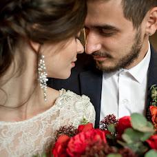 Wedding photographer Elvira Gilmanova (gilmanovaer). Photo of 08.01.2018