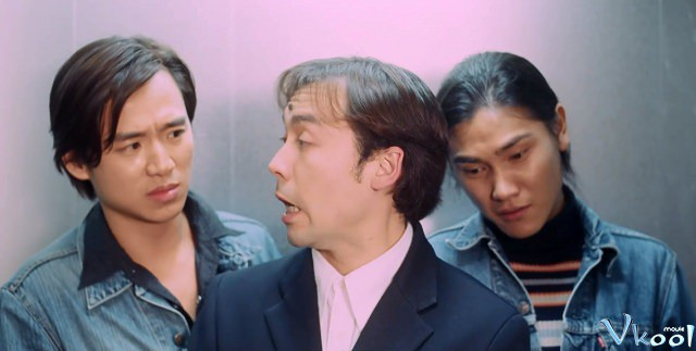 Xem Phim Âm Dương Lộ 1 - Troublesome Night 1 - phimtm.com - Ảnh 2