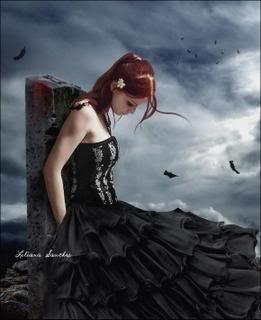 Sorrow Witch, Pretty Witches