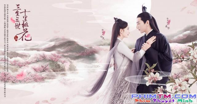 Xem Phim Tam Sinh Tam Thế - Thập Lý Đào Hoa - Ten Great Iii Of Peach Blossom - phimtm.com - Ảnh 1