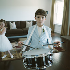 Wedding photographer Alexey Kudrik (Kudrik). Photo of 27.06.2018