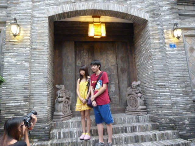 CHINE .SICHUAN Chengdu - P1070154.JPG