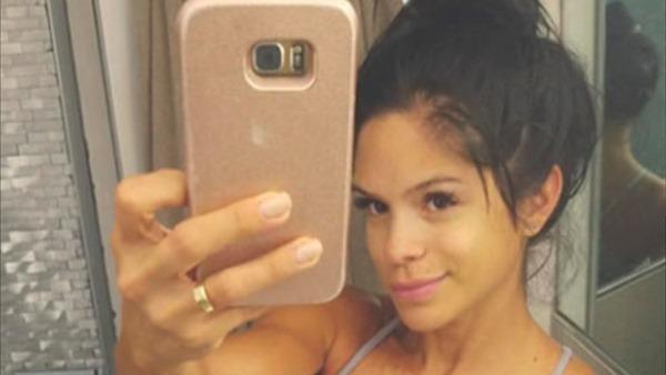 10 fotos da sósia de Bruna Marquezine, menina que está bombando no Instagram