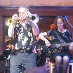 July 2012 Jazz Gumbo