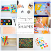 Shapes Unit for Toddlers