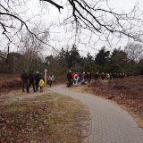 Boomplanting Park 1813