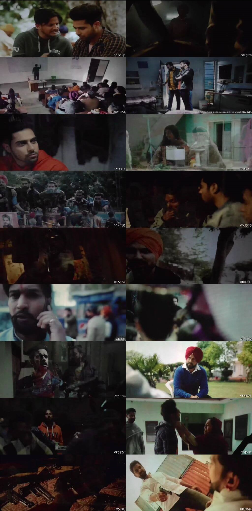 Screen Shot Of Sikander 2 2019 Full Movie Free Download HD 720P Watch Online