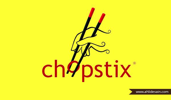 logo restaurant modern