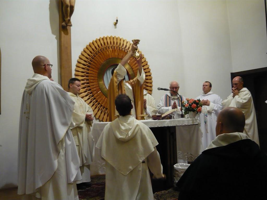 József testvér fogadalomtétele, 2011.09.24., Debrecen - P1010864.JPG