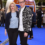 OIC - ENTSIMAGES.COM - Roman Kemp at the Tomorrowland: A World Beyond European Premier in London 17th May 2015  Photo Mobis Photos/OIC 0203 174 1069