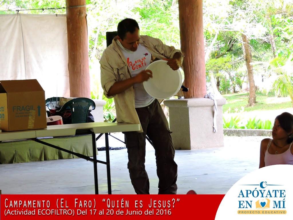 Campamento-2016-Quien-Es-Jesus-ECOFILTRO-18