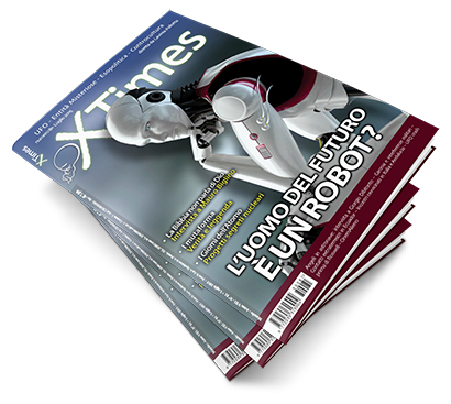 XTimes - Ufo-Entità Misteriose-Esopolitica-Controcultura - Luglio (2015)