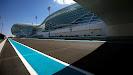 Yas Marina F1 circuit hotel