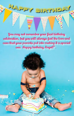 Happy birthday greeting for boy  with Mickey mouse background, Happy birthday quotes for kids.