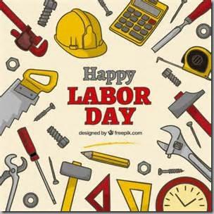 happy labor day 2