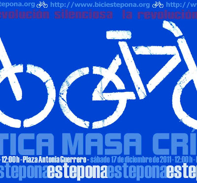 Masa critica Estepona
