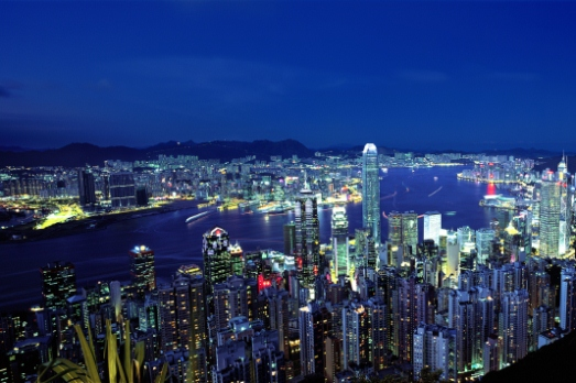 香港画像/イメージ