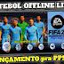 BAIXAR FIFA 2022 para Emulador PPSSPP • com modo TREINADOR | FIFA 22 MOBILE