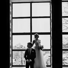 Wedding photographer Zhanna Kleckaya (Zhanusya). Photo of 23.02.2018