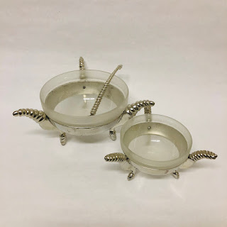 French Serving Bowls