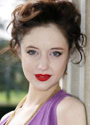 Andrea Riseborough United Kingdom Actor