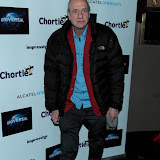 WWW.ENTSIMAGES.COM -     Arthur Smith    at   Chortle Comedy Awards at Café de Paris, Coventry Street, London, March 25th 2013                                                 Photo Mobis Photos/OIC 0203 174 1069