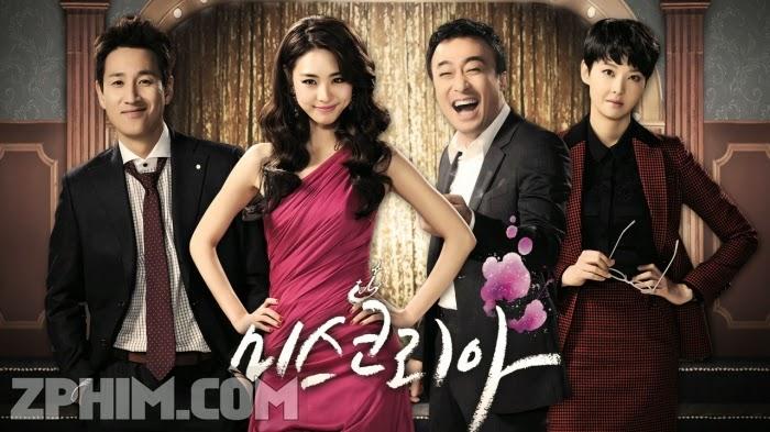 Ảnh trong phim Hoa Hậu Hàn Quốc - Miss Korea 1