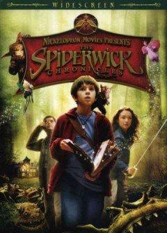 Khu Rừng Bí Ẩn - The Spiderwick Chronicles (2008)