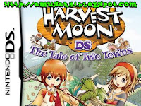 Download Soundtrack/Lagu Lengkap Harvest Moon The Tale Of Two Towns