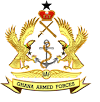 2021 General Enlistment Into The Ghana Armed Forces