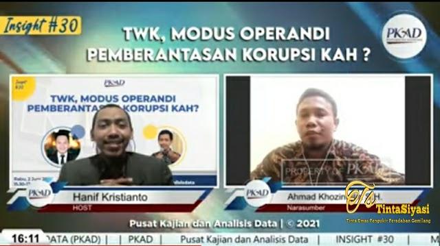 Advokat: TWK Puncak Sakaratul Maut KPK