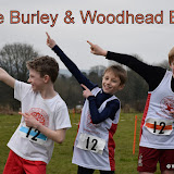 Wharfedale Schools XC Relays - Nell Bank