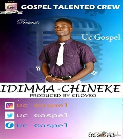 Music : UC Gospel - Idimma Chineke