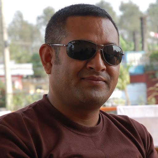 Binesh Shrestha Photo 16