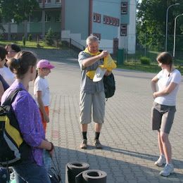 Piesza pielgrzymka do Częstochowy 2009