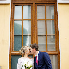 Wedding photographer Irina Kulikova (kulikova2017). Photo of 08.06.2018