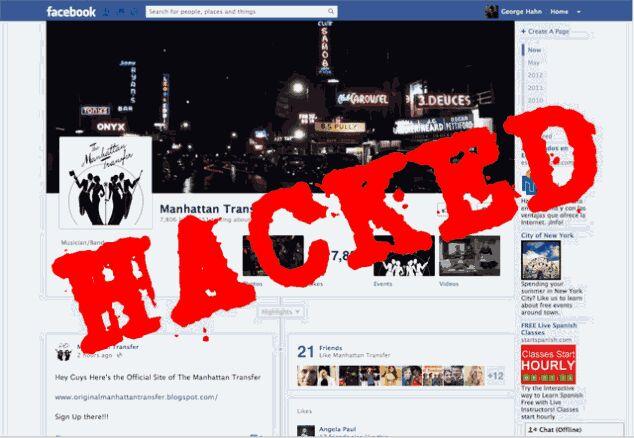 Hack fb account easily | Peatix