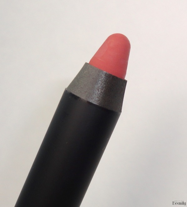 Glo Skin Beauty Review Suede Matte Crayon in Trademark